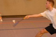 Badminton Cup Piding (Hobby Cup) am 17.03.2012, Teil II