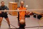 4. Runde: ASV Piding - ATSV Salzburg