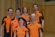 SBV PlayOff 2011