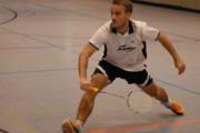 2. Runde:  ASV Piding - TSV Freilassing I