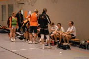 6. Runde: ASV Piding - Union BC Walserfeld